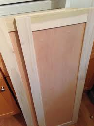 Unfinished Kitchen Cabinets Unfinished Kitchen Cabinet Doors And Drawers Tehranway Decoration