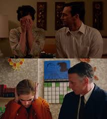 mad about you thanksgiving episode mad men u0027 season 7 episode 13 u0027the milk and honey route u0027 i feel