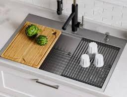 stand alone kitchen sink unit kitchen bar sinks