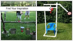 fun diy summer lawn games android apps on google play