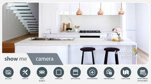 freedom furniture kitchens freedom kitchens android apps on play