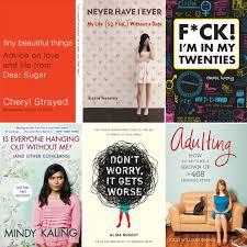 quarter life crisis books for women popsugar love u0026