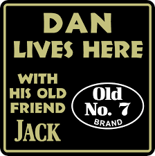 new personalized jack daniels whiskey bar sign 39 appealing signs