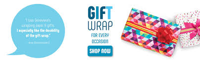 christmas wrapping paper fundraiser genevieve s fundraising brochures gifts more