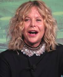meg ryans hair in you got mail meg ryan looks unrecognisable as she debuts youthful new look at