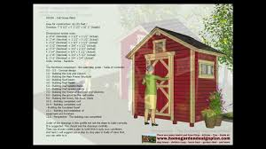 Building Plans Houses Oh100 Out House Plans Construction Out House Design How To