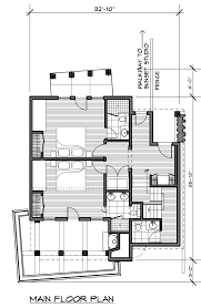 cottage style house plan 3 beds 4 00 baths 2922 sq ft plan 479 13