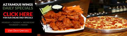 wongs az wings pizza and wings near me best wings in