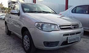 Preferidos Fiat Palio 1.0 Economy Fire Flex 8v 2p 2013 Prata - R$ 15.990 em  #VH02