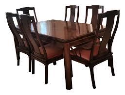 bernhardt dining room chairs bernhardt dining room chairs createfullcircle com