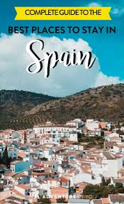 where to stay in spain best hotels hostels
