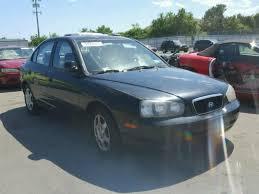 2002 hyundai elantra size 2002 hyundai elantra gl for sale ny island salvage cars