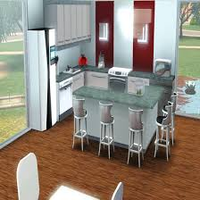 cuisine sims 3 le plus incroyable cuisine salle de bains ultra design sims 3