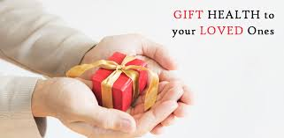 healthy gifts healthy gift ideas