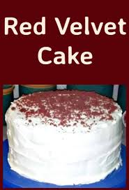 red velvet sheet cake lovefoodies