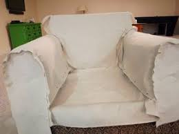 how to slipcover a chair how to slipcover a chair the easy way less than of