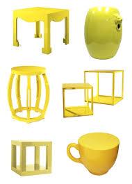 Yellow Side Table Uk Side Table Yellow Side Table Tables Clockwise Uk Yellow Side
