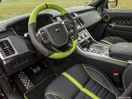 range rover interior 2016 lumma clr sv range rover sport interior hd wallpaper 26