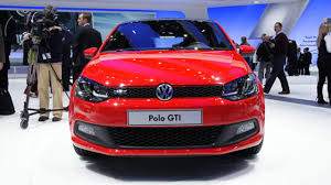 volkswagen to unveil polo gti on feb 4 at auto expo 2016 youtube