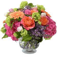 spring u0027s abundance flower arrangement va dc md delivery