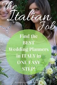 find a wedding planner find wedding planners in italy the easy way wedding
