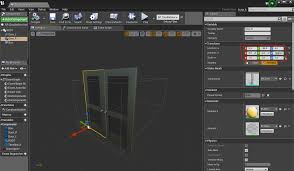 door blueprint u0026 alt text