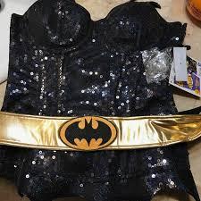 Batwoman Halloween Costume Spirit Halloween Batwoman Halloween Costume Corset Neyda U0027s