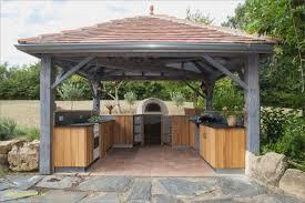 cuisine extérieure d été cuisine d été extérieure meilleur de cuisine d exterieur sur