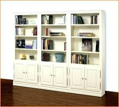 Bookcases With Doors On Bottom Bookcase Doors Bookcase With Doors Bookshelf Inspiring Bookcase