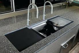 Kitchen Sink Odor Removal How To Clean Kitchen Sink Drain Setbi Club