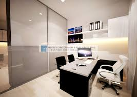 minuzia corporate office interiors loversiq 91 design build sdn bhd e2 80 93 recomn com thumb r08 director office small