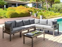 castorama canapé salon salon de jardin castorama élégant canape de jardin