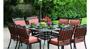 Sears Patio Table Furniture Aluminum Patio Furniture Lowes Remarkable Outdoor