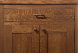 quarter sawn oak kitchen cabinets kitchen cabinets combining rift sawn and quarter sawn