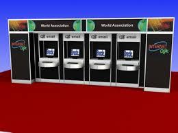 brede allied custom booths brede allied custom booths