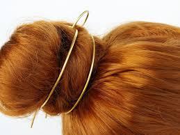 bun holder bun cuff hair band bracelet bun ring bun holder hair cuff