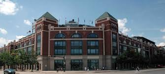 lexus texas rangers tickets next on our baseball stadium list summer 2013 rangers ballpark