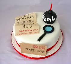 spy cake putnoe cakes