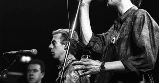 the pogues on apple music