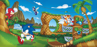 sonic 2 guide sonic mania complete list of zones indie obscura