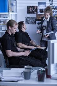 bureau enquete bureau d enquête policière photo stock image du caucasien 57695382
