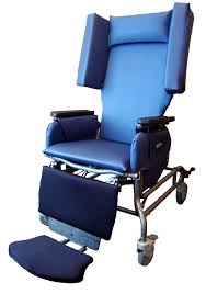 Recliner With Wheels Care Category Broda Seating