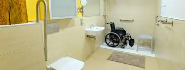 handicapped bathroom design modern bathroom designs for a handicapped accessible home