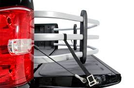 nissan frontier bed extender sport amp research