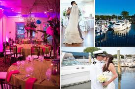 Wedding Venues In Va The Yacht Club At Marina Shores Virginia Beach Va Wedding Venue