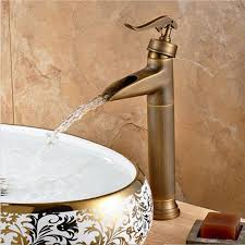 interior vintage bathroom sink faucets bathroom vanity and