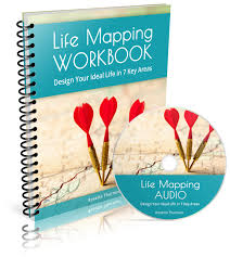 Life Map Life Mapping Workbook