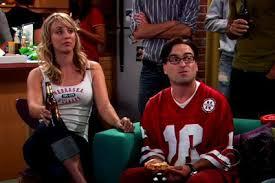 Big Bang Theory Toaster What U0027s Alan Watching Big Bang Theory