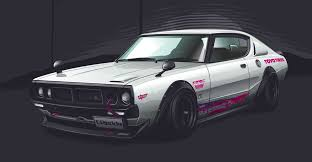 nissan kenmeri photo collection classic nissan wallpaper