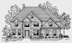 Monticello Floor Plans by Floor Plans Eagle Custom Homes